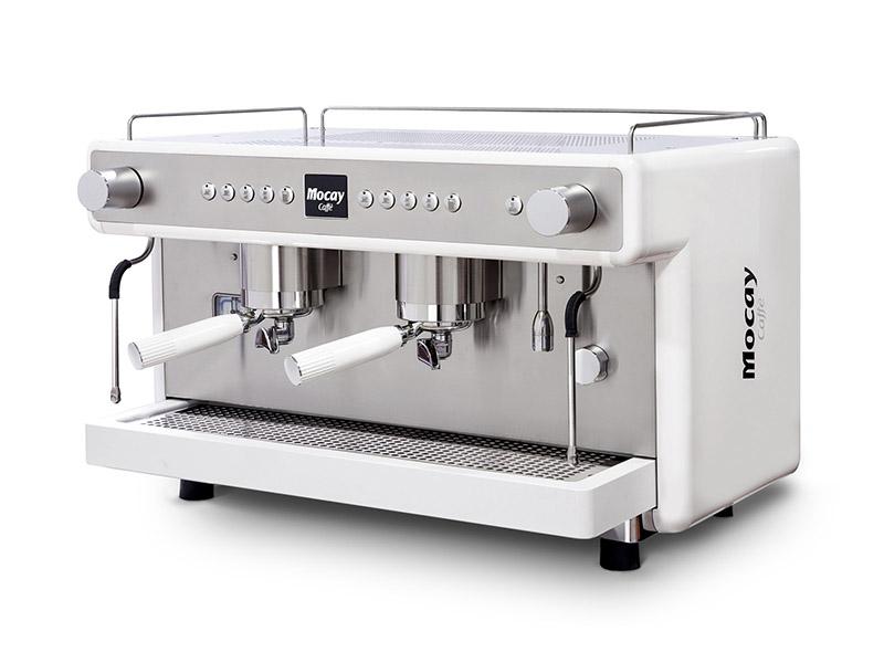 mocay coffee machine benedito design. Black Bedroom Furniture Sets. Home Design Ideas
